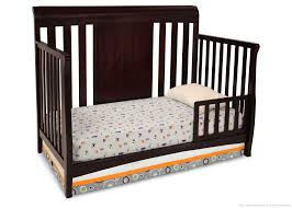 Convertible Sleigh Bed Crib Bennington Sleigh 4 In 1 Crib Delta Children