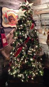 bucking horse tree topper check out all our christmas decor at