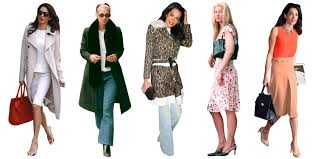 Fashion Nexus A Fashion Blog by How Style Icon Amal Clooney Reminds Us Of Carolyn Bessette
