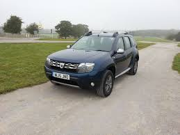 nissan qashqai ground clearance dacia duster crossover review car keys