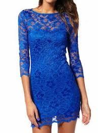 pinterest u0027teki 25 u0027den fazla en iyi royal blue lace dress fikri