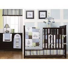 Nursery Bedding Sets Unisex by Crib Bedding Best Baby Decoration