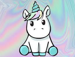 imagenes de unicornios en caricatura resultado de imagen para unicornios caricatura anime pinterest
