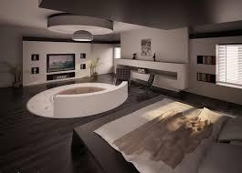 schlafzimmer mit whirlpool in 50 traumhaften wohnideen - Whirlpool Im Schlafzimmer