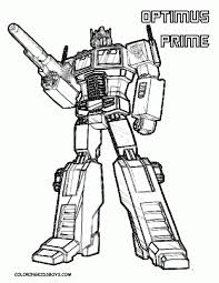 optimus prime coloring pages best more images of transformers