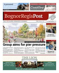 bognor regis post issue 40 by post newspapers issuu