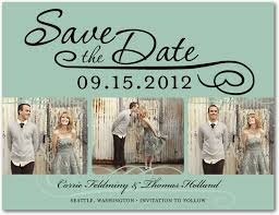 save the date announcements when to send save the date everafterguide