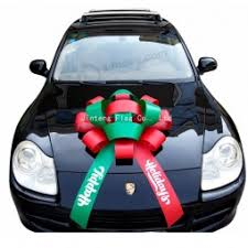 car ribbon car bows car ribbon large car ribbon bow