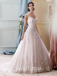 pink wedding dresses pink wedding gowns jemonte