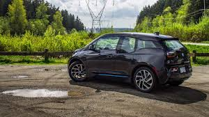 renault gordini 2016 2016 bmw i3 w rex test drive review