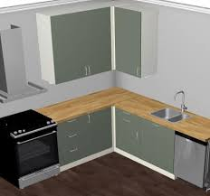 corner wall cabinet in kitchen what is a blind corner cabinet the homestud