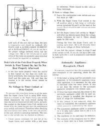 1950 u0027s or 1960 u0027s westinghouse cc 774 electric range re wiring help