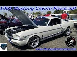 mustang 6 speed diy 1966 mustang fastback with a ford racing 5 0 coyote and 6