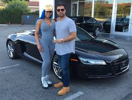 blac chyna jeep blac chyna buys new audi r8 getting back at kylie jenner