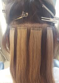 hair extensions galway our review of rapture hair extensions at