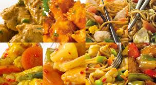 cuisine et saveur du monde plat cuisiné saveurs du monde midi délices plateaux repas