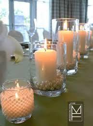 Bling Wrap For Vases Gold Wrapped Vases Gold Votive Holders Gold Wedding Vase Diy
