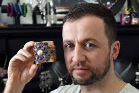 scottish jewellery designers scots jewellery designer s soaring success as collection goes