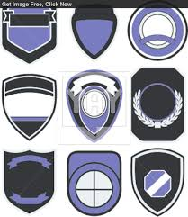 16 security badge template images security id badge template