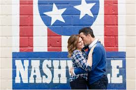 Nashville Flag Martin U0026 Lauren Nashville Wedding Photographer Richmond