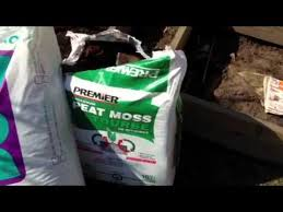 raised garden bed soil mix for growing more vegetables in a small