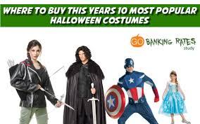 Place Buy Halloween Costume Buy U0027s 10 Popular Halloween Costumes Huffpost