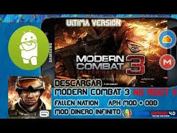 modern combat 3 apk free how to modern combat 3 free for android 2017 updates