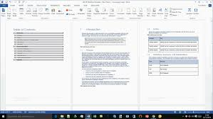 business continuity plan download 48 pg ms word 12 excel template