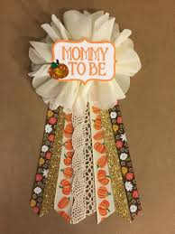 all fall pumpkin baby shower pin mommy to be pin baby shower