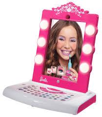 barbie digital makeover mirror hybridex