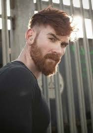 mens style hair bread to have great red bread styles ginger beard styles for men beard