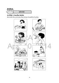 k to 12 grade 3 learner u0027s material in health