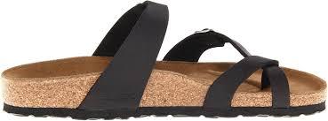 more discounts womens mayari adjustable toe loop cork footbed