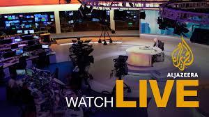 live al jazeera english
