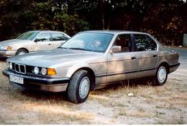 1988 bmw 7 series bmw 7 series 735i 1988 auto images and specification