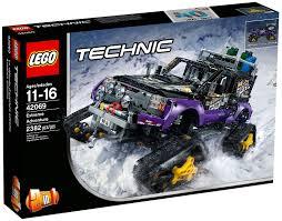 lego porsche 919 lego technic 42069 le véhicule d u0027aventure extrême lego technic