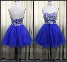 royal blue tulle homecoming dress tulle homecoming dress homecoming dress