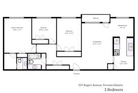 floor plan 3 bedroom floor plan 325