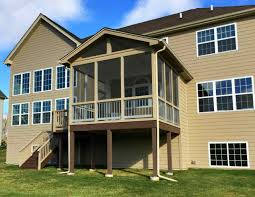 100 second story deck plans pictures how to use your under