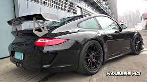 porsche 991 gt3 rs 4 0 porsche 997 gt3 rs 4 0 start up and revs