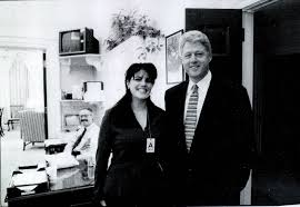 remembering the monica lewinsky scandal in pictures photos image