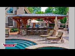 Outside Kitchen Cabinets Outdoor Kitchen Outdoor Kitchen Cabinets Youtube