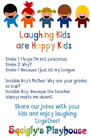 Halloween Birthday Jokes Funny Jokes At Squigly U0027s Playhouse