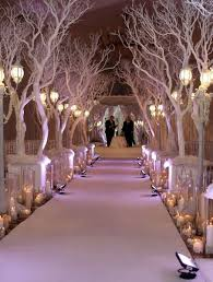 wedding trees winterwonderland wedding trees bridal hot list