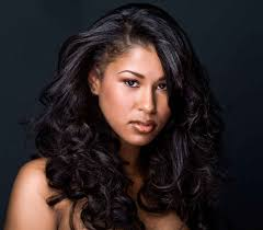 long wavy hairstyles for black women wavy hairstyles african