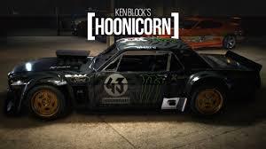 hoonigan mustang suspension need for speed 2015 ken blocks hoonicorn mustang gameplay mental
