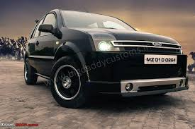 ford fusion forum uk pics tastefully modified cars in india page 124 team bhp
