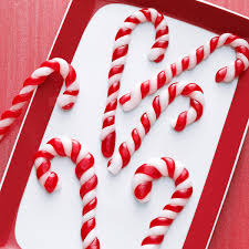 pulled taffy candy canes recipe taste of home