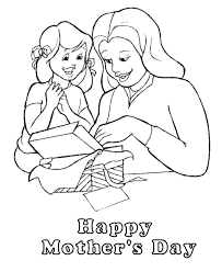 happy mothers day coloring pages 2017 free printable mothers day