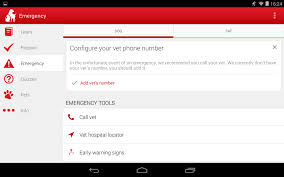 pet first aid red cross android apps on google play
